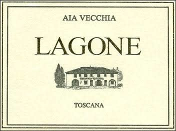 Aia Vecchia, Toscana Lagone