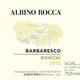 Albino Rocca, Barbaresco Ronchi (2016)