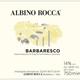 Albino Rocca, Barbaresco