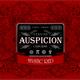 Auspicion, Mystic Red