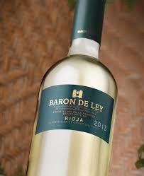 Baron de Ley, White Rioja