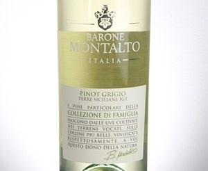 Barone Pinot Grigio