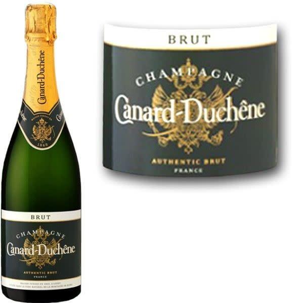 Canard-Duchêne, Champagne Brut