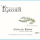 Gassier, Côtes du Rhône