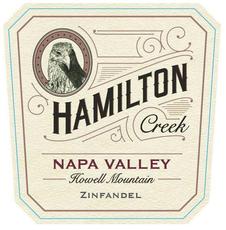 Hamilton Creek, Zinfandel