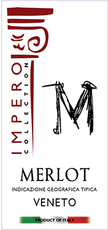 Impero Collection, Merlot