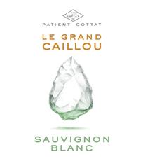 Le Grand Caillou, Sauvignon Blanc