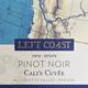 Left Coast Pinot Noir  (2017)