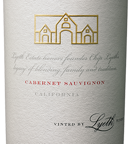 Lyeth Estate, Cabernet Sauvignon