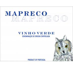 Mapreco, Vinho Verde