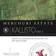 Kallisto, Mercouri Estate