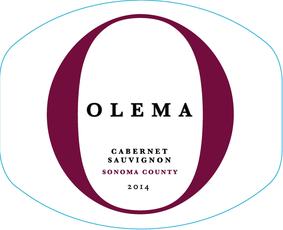 Olema, Cabernet Sauvignon (2017)