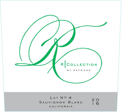 Raymond Vineyards, R Collection Sauvignon Blanc