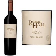 Robert Hall, Merlot