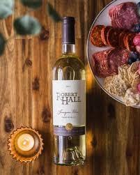 Robert Hall, Sauvignon Blanc