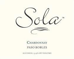 Sola, Chardonnay