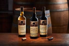 Beringer Brothers, Bourbon Barrel Aged Cabernet Sauvignon
