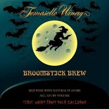 Tomasello Winery, Broomstick Brew