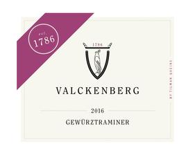 Valckenberg, Gewürztraminer