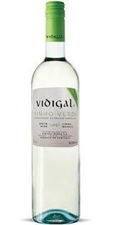 Vidigal Wines, Vinho Verde