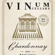 Vinum Cellars, Chardonnay