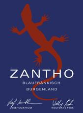 Zantho, Blaufränkisch