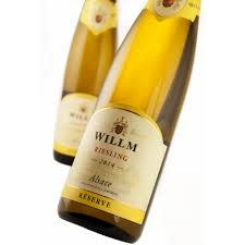 Alsace Willm Riesling