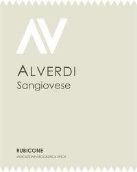 Alverdi Sangiovese