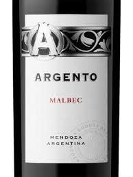 Argento Malbec (2019)