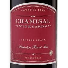Chamisal Vineyards, Pinot Noir