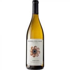 Sierra del Mar Chardonnay