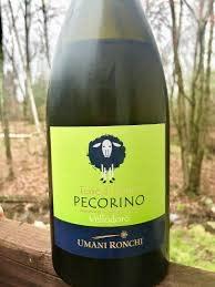 Umani Ronchi Pecorino