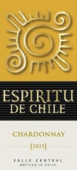 Espiritu de Chile, Chardonnay