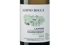 Albino Rocca, Langhe Chardonnay