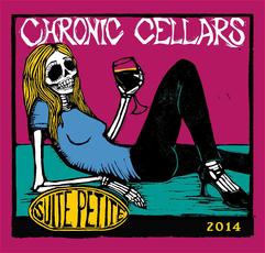 Chronic Cellars Suite Petite