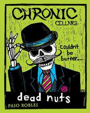 Chronic Cellars Dead Nuts (2016)