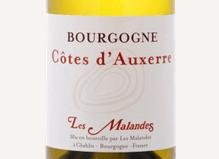 Les Malandes Cotes de Auxerre