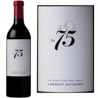 75 Wine Company, Cabernet Sauvignon