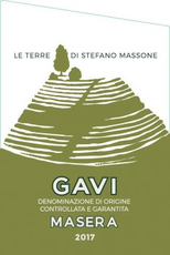 Terroir Selections Massone, Gavi Masera