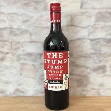 Stump Jump 2016 Red Blend