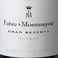 Fabre Montamayou Malbec Reserva