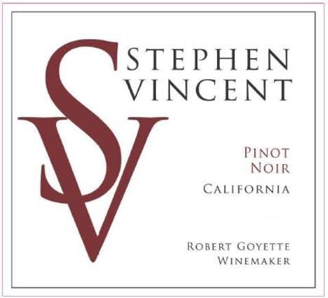 Stephen Vincent, Cabernet Sauvignon