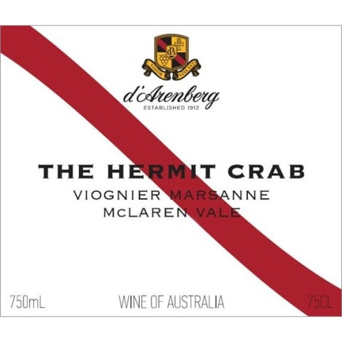 The Hermit Crab Viognier (2017)