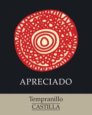 Apreciado, Tempranillo