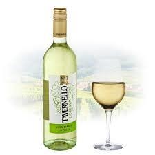 Opici Tavernello, Vino Bianco d'Italia (white)
