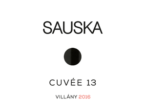 Sauska, Cuvée 113 (2017)