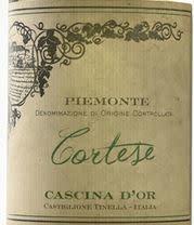 Piemonte Cortese