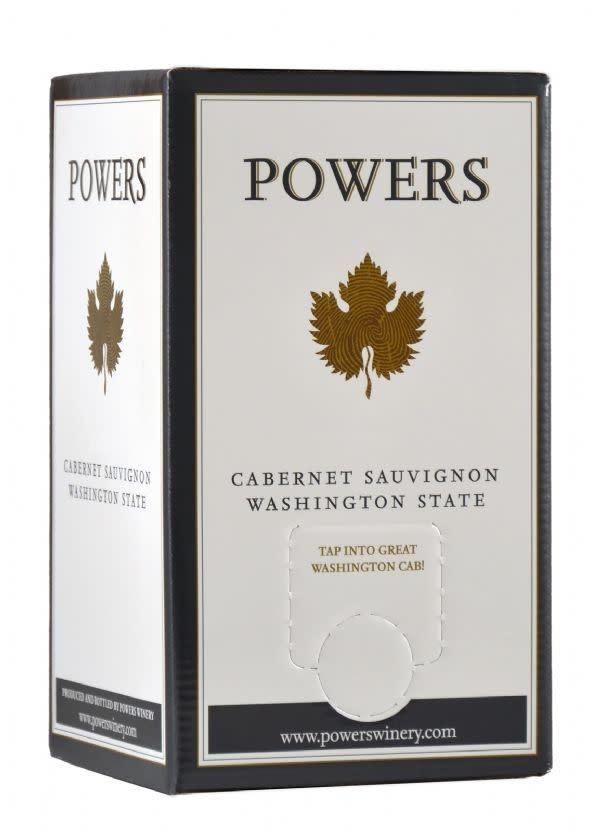 Powers Boxed Cabernet Sauvignon