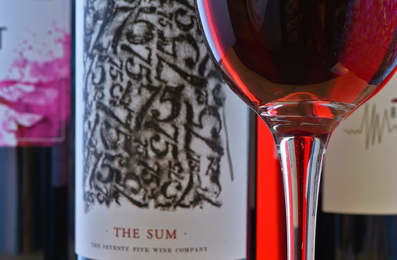 75 Wine Company, The Sum