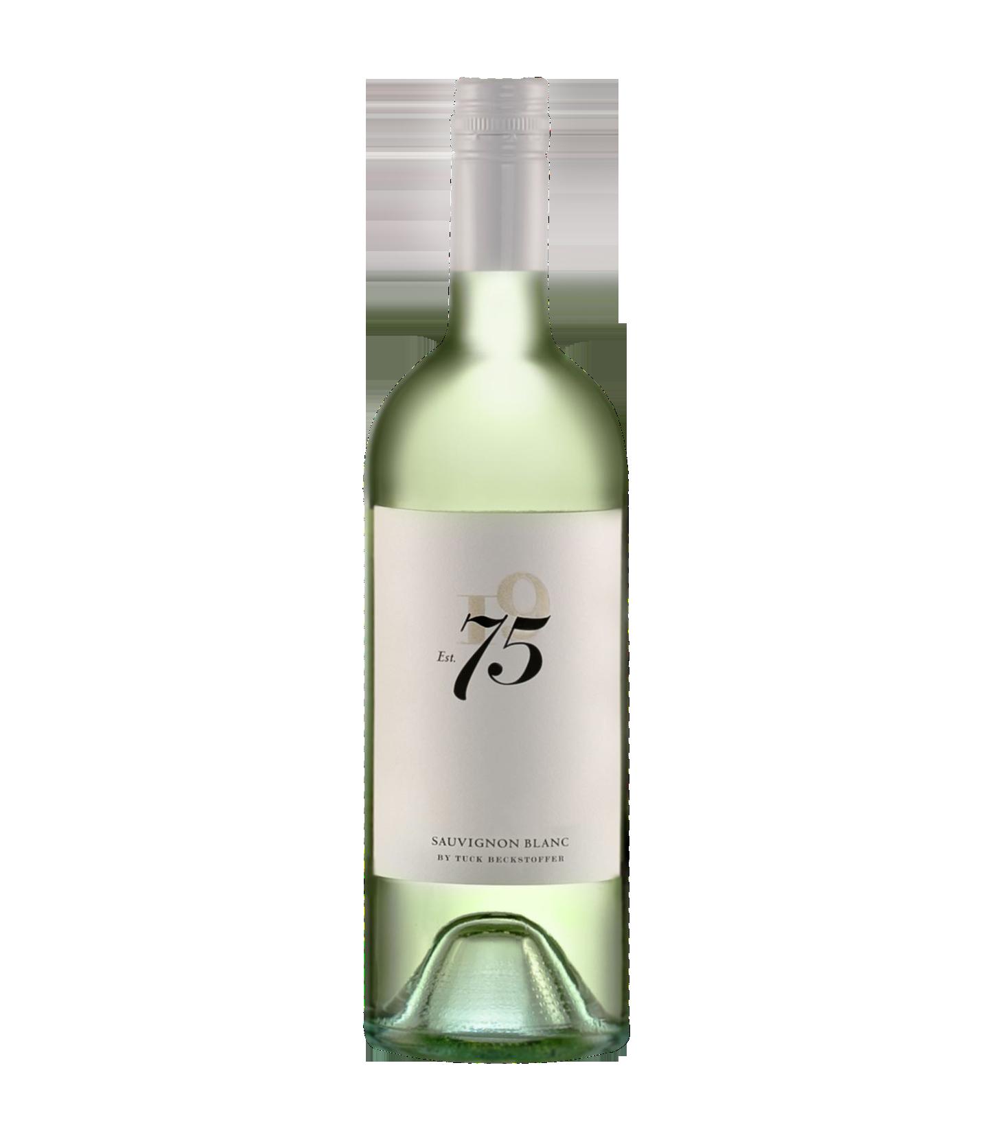 75 Wine Company, Sauvignon Blanc